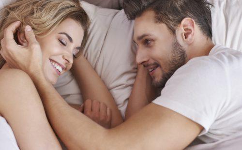 Come ottenere una maggiore armonia sessuale nel tuo matrimonio