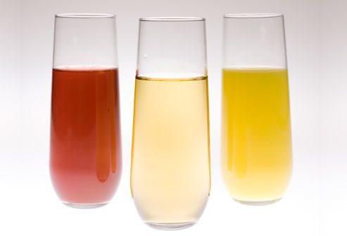 Succhi: il migliore e il peggiore per la tua salute