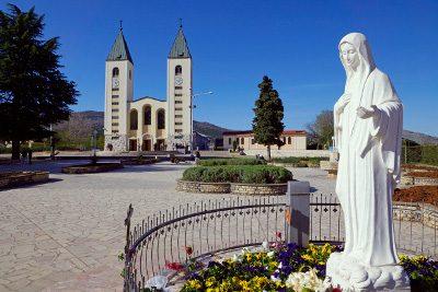 Medjugorje: jalan yang ditunjukkan oleh Our Lady untuk mendapatkan rahmat