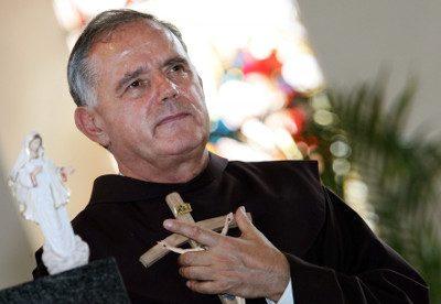 """Medjugorje: Bapa Jozo """"kerana Our Lady menyuruh kita berpuasa"""""""