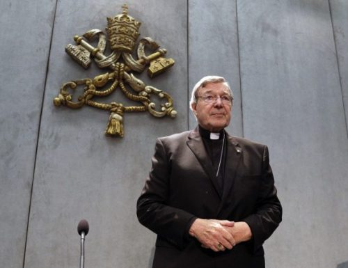 Il cardinale Pell pubblicherà il diario del carcere meditando sul caso, chiesa