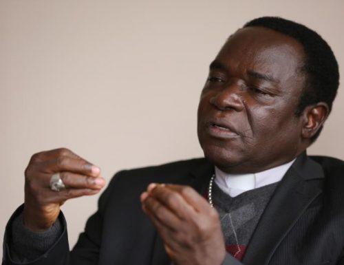 Il vescovo nigeriano afferma che l'Africa deve smettere di incolpare l'Occidente per i suoi problemi