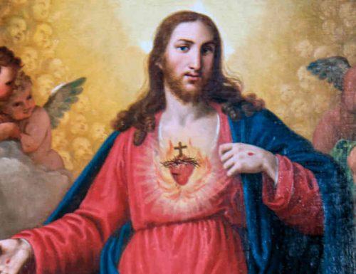 عقیدت چیرې چې عیسی د ځانګړي فضل او د هغه دوامداره شتون ژمنه کوي