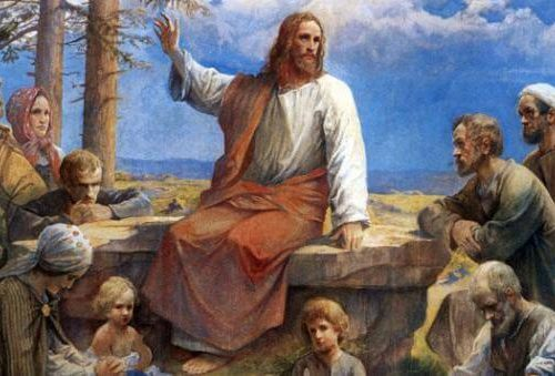 Rifletti, oggi, se hai permesso a Gesù di versare grazie nella tua vita