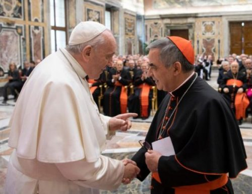 Il papa fa avanzare le cause della santità di due donne e tre uomini