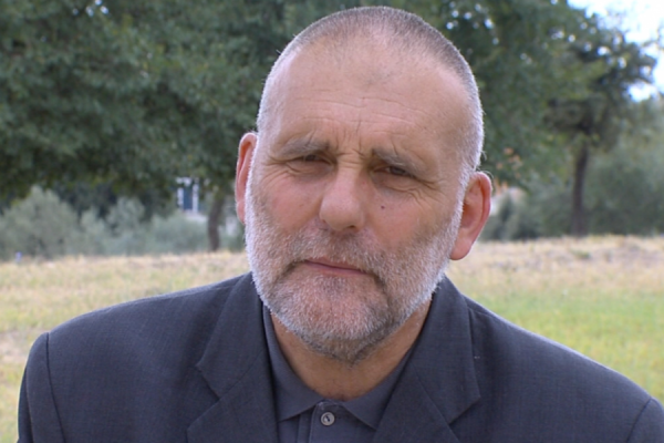 Don Paolo Dall'Oglio remembered for his love for the Syrian people