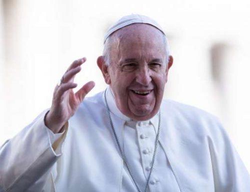 Papa Francesco fa una donazione al Programma alimentare mondiale poiché la pandemia provoca una crescente fame