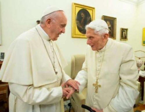 Hodie verba ex Evangelio per MMXX September X Franciscus Pontifex