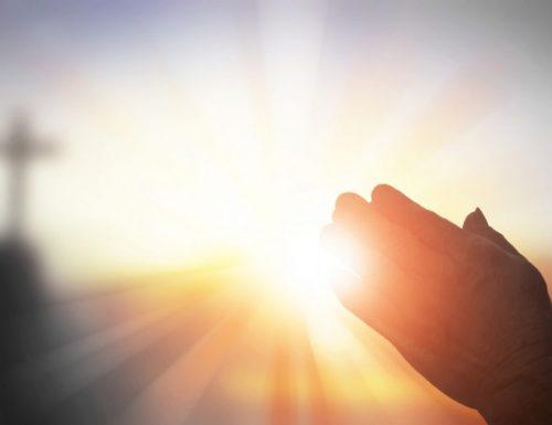 Побожност дана: вежбајте истрајност