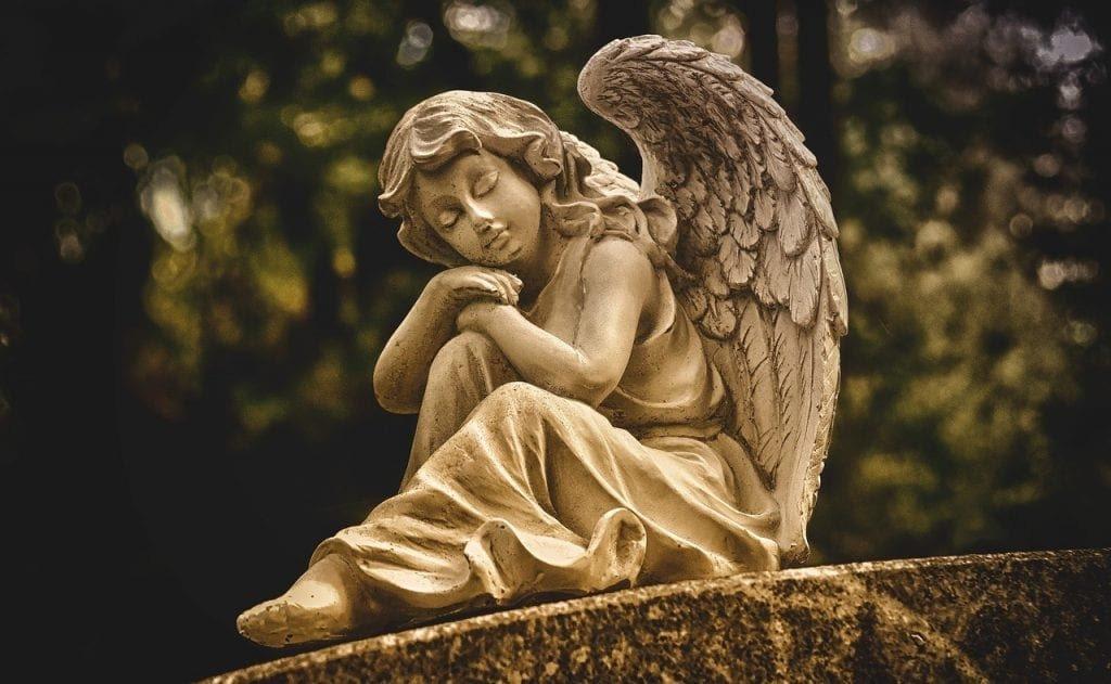 I santi angeli custodi: custodi delle nostre anime