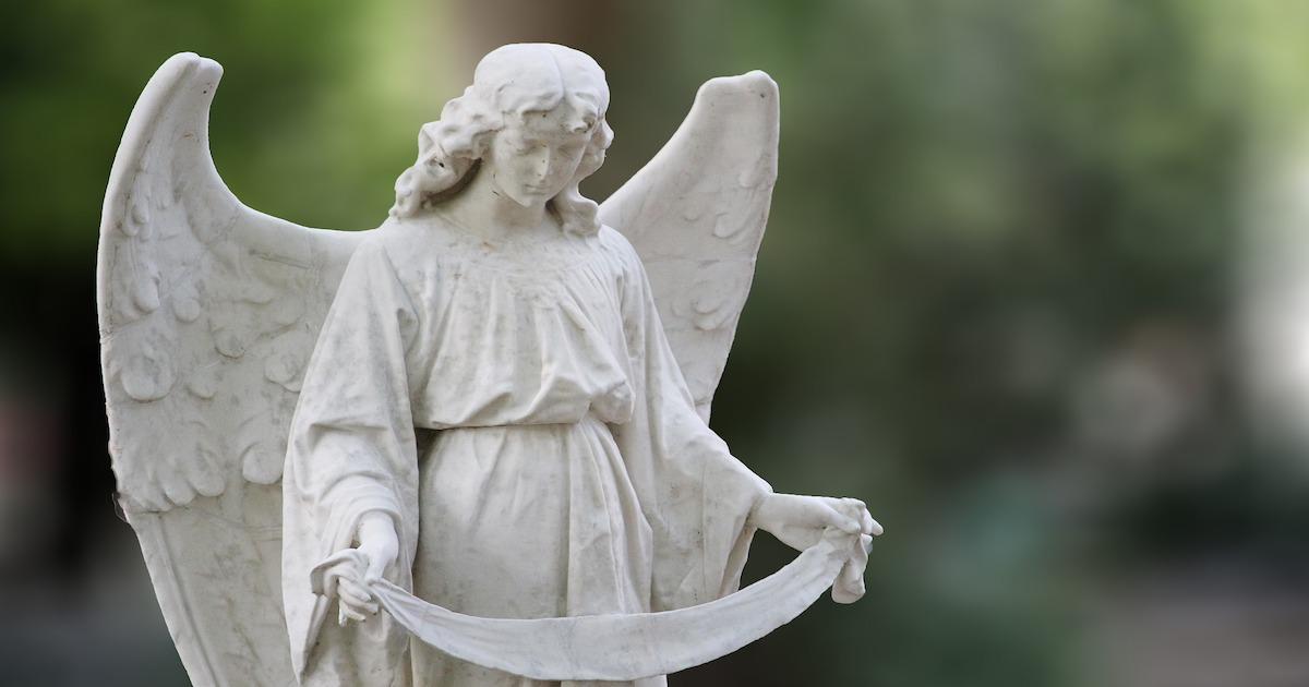 Il diario degli Angeli Custodi: 5 Luglio 2020