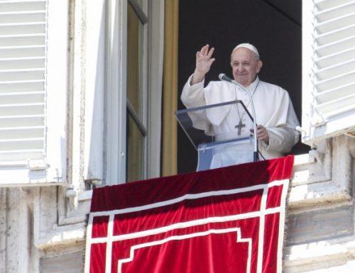 Papa Francesco  elogia gli sforzi delle Nazioni Unite per il cessate il fuoco in tutto il mondo
