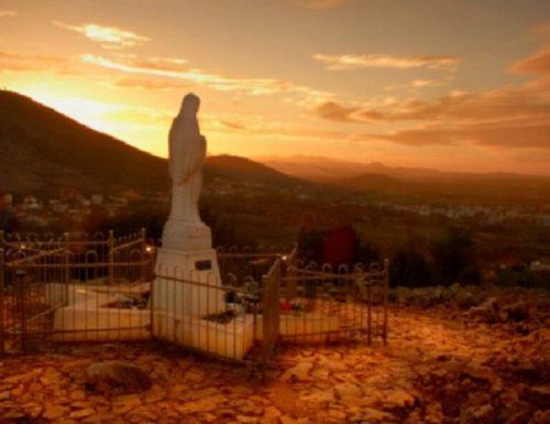 Medjugorje: Pesan Bunda Maria mengenai Injil