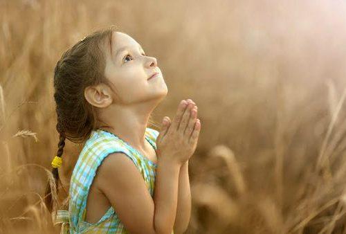 Молитва за сећање на прошлу Божју помоћ