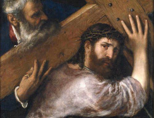 """Rifletti, oggi, se sei disposto o meno a dire """"Sì"""" a Dio"""