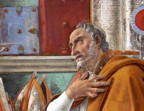 Et consilium a MMXX est hodie, September IV Sant'Agostino