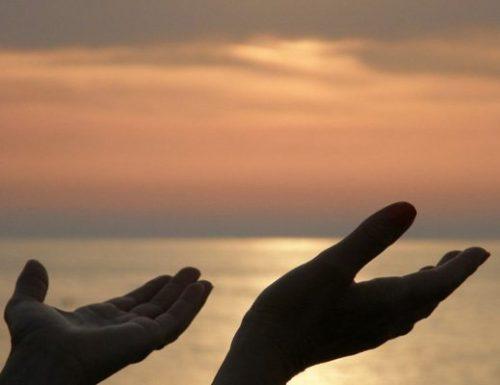 Практична преданост: небеска нада