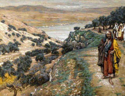 Rifletti, oggi, sull'obiettivo di costruire un tesoro in cielo