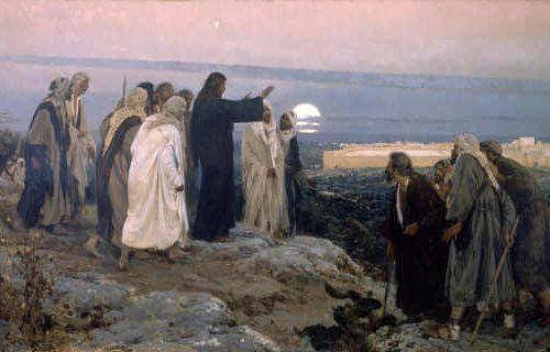 Rifletti, oggi, sulla profondità della tua fede e conoscenza del Messia