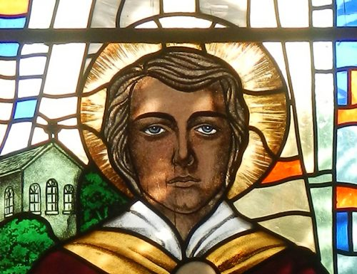 Saint Peter Julian Eymard, Saint of the day for August 3rd