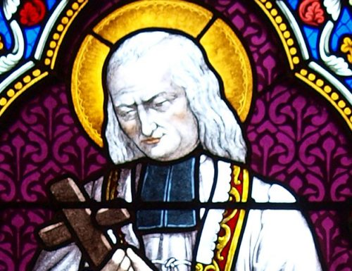 Saint John Vianney, Saint of the day for August 4th
