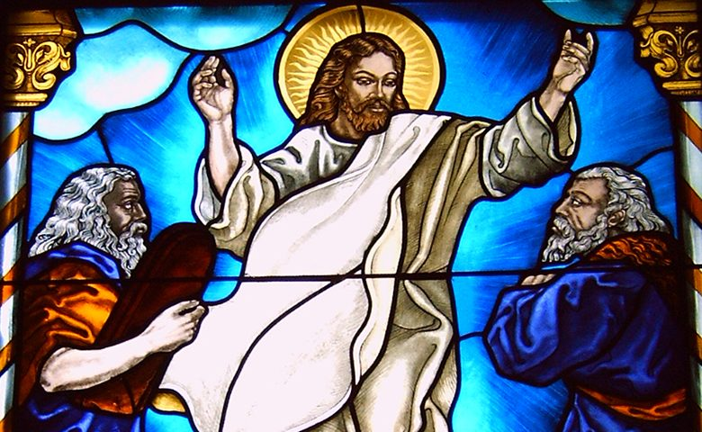 Transfiguration of the Lord, Saint of the day for August 6th