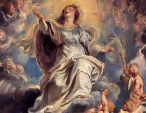 Rifletti, oggi, sulla tua comprensione della nostra Beata Madre