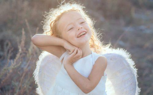 Зашто деца умиру? Прича о јаким анђелима
