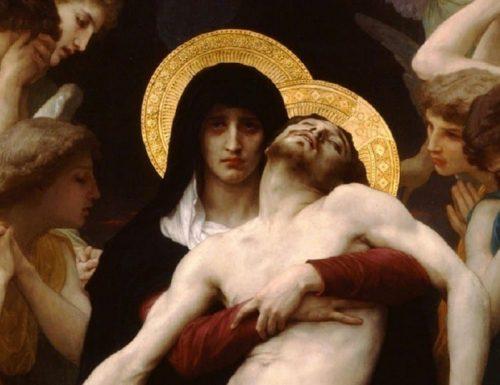 Rifletti, oggi, sull'amore perfetto del cuore della nostra Beata Madre