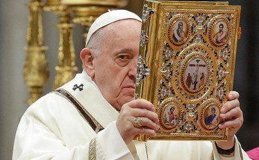 Oziọma taa 16 Septemba 2020 na okwu Pope Francis