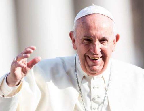 Papa Francis atasaini maandishi mapya juu ya undugu wa watu mnamo Oktoba 3