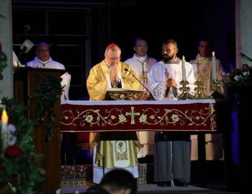 Kardinali Parolin huko Lebanoni: Kanisa, Papa Francis yuko pamoja nawe baada ya mlipuko wa Beirut
