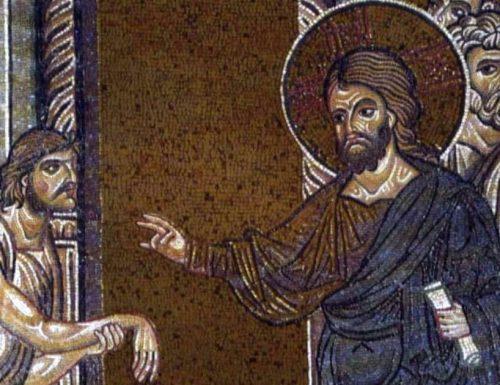 Rifletti, oggi, su qualsiasi tendenza potresti avere a essere come gli scribi e i farisei