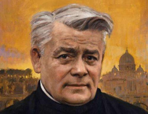 Padre Francesco Maria della Croce atahesabiwa sifa mnamo Mei