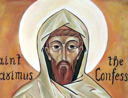 Hodie consilio September X MMXX ste confessor Domini San Massimo
