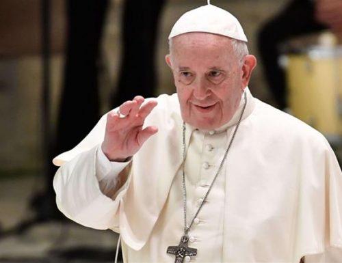VI verba in hodierno evangelio: Cum Franciscus Pontifex Septembris MMXX