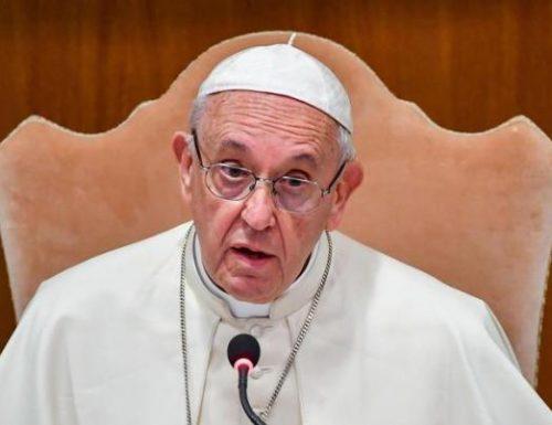 د نن انجیل د سپتمبر 26 د پوپ فرانسس د ټکو سره