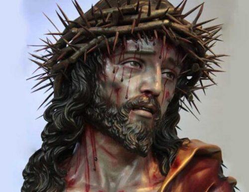 Iesus autem plenus gratia promisit per caritatem