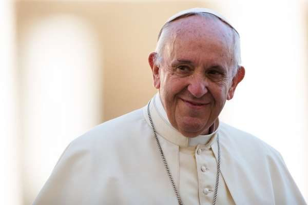 Vangelo di oggi 22 Ottobre 2020 con le parole di papa Francesco