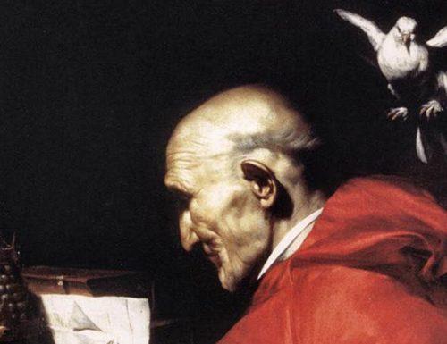 San Gregorio Magno: S. III Septembris ad diem