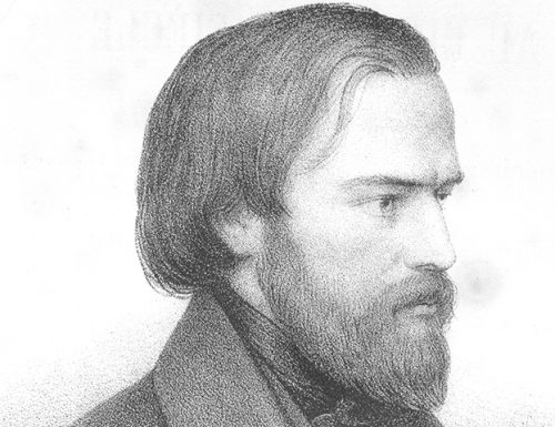 Beati Frédéric Ozanam: S. VII Septembris ad diem