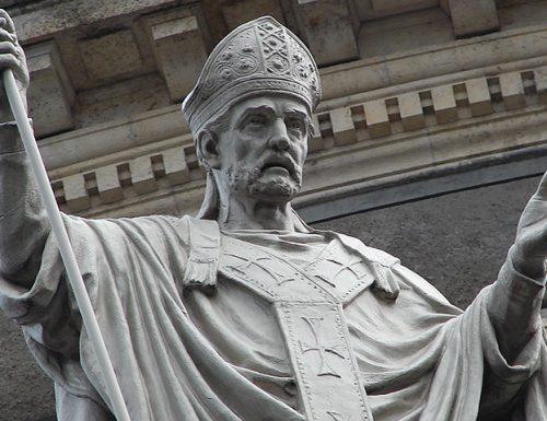 S. Ioannes Chrysostomus dicit, in XIII September S. diei,