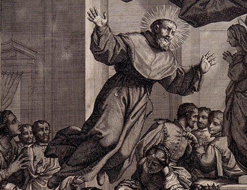Saint Joseph nke Cupertino, Saint nke ụbọchị maka 18 Septemba