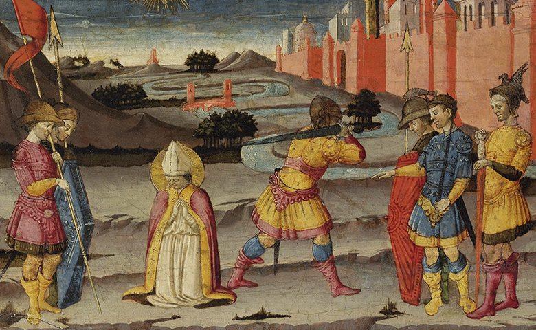 Сан Геннаро, светац дана за 19. септембар
