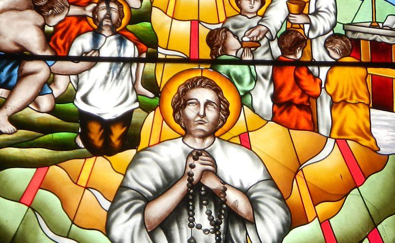Сан Лорензо Руиз и сапутници, светац дана 22. септембра