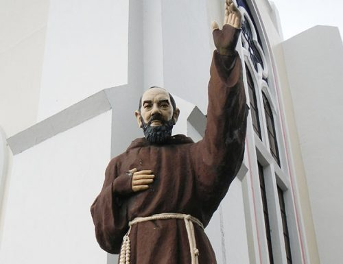 San Pio da Pietrelcina, Saint of the day untuk 23 September