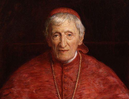 S. Ioannes Henrici Newman, September XXIV, quia dies sanctus est