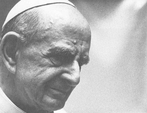 Saint Paul VI, Saint nke ụbọchị 26 Septemba