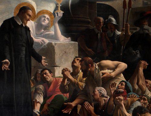 Sanctus Vincentius a Paulo, Sanctus ad diem XXVII Septembris