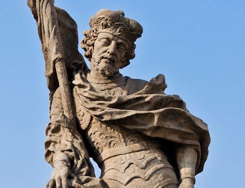 Sanctus Wenceslaus, XXVIII Septembris ad diem S.